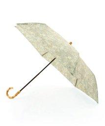 SHIPS WOMEN/リバティプリント晴雨傘 折りたたみ/500963654