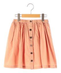 SHIPS KIDS/SHIPS KIDS:フロント ボタン スカート(140~150cm)/500963679