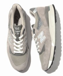 JOINT WORKS/new balance / ニューバランス M998 USA L/E/500964168