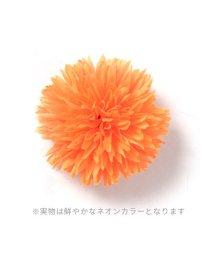 Dita/ゆかた姿を引き立てる 髪飾り ピンポンマム 2019年新作 コサージュ/500965383