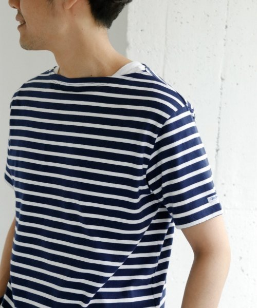 ORCIVAL 40/2 SHORT-SLEEVE T-SHIRTS 画像