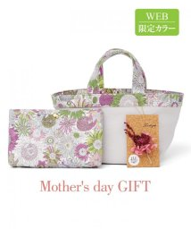 JIYU-KU /【マガジン掲載】Mother's Day リバティ 3点セット(検索番号H57)/500966205