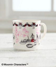 Afternoon Tea LIVING/Moomin×Afternoon Tea/変色マグカップ/500927197