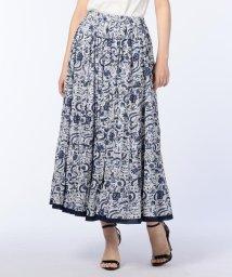 NOLLEY'S/【MARIHA/マリハ】別注 草原の虹のスカート/500944214