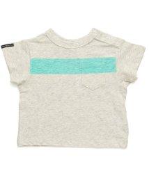 BREEZE / JUNK STORE/4色2柄ロゴTシャツ/500958062