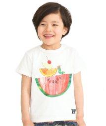 BREEZE / JUNK STORE/はらぺこあおむしTシャツ/500958083