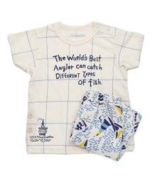 ampersand / F.O.KIDS MART/Boy's半袖半パンツ兄弟パジャマ/500958091
