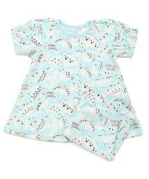 ampersand / F.O.KIDS MART/Girl'sとりpt柄半袖半パンツパジャマ/500958092