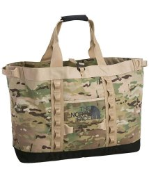THE NORTH FACE/ノースフェイス/XP GEAR TOTE L/500969260