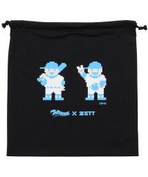 ZETT/ゼット/ファミスタニットフクロ/500969346