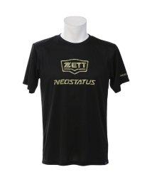 ZETT/ゼット/ネオステイタスTシャツ/500969349