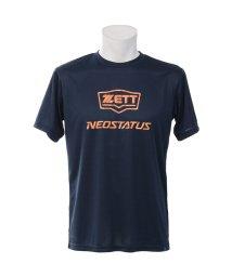 ZETT/ゼット/ネオステイタスTシャツ/500969350