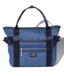 LANVIN en Bleu(BAG)/マエリス 2wayリュックサック/LB0005064
