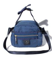 LANVIN en Bleu(BAG)/マエリス ミニショルダーバッグ/LB0005067