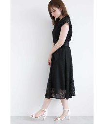 PROPORTION BODY DRESSING/【CanCam  7月号掲載】【CanCamコラボ】レースフレアセットアップ/500970167