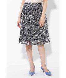 ROSE BUD/ボタニカル刺繍スカート/500970282
