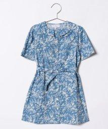 agnes b. ENFANT/IBC6 E DRESS ドレス/500957941