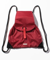 HUNTER Kids/【国内正規品】ORIGINALDRAWSTRINGBACKPACK/500961870