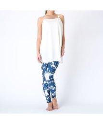VacaSta Swimwear/【JILLSTUARTyoga】ヨガパンツ&ロングキャミセット/500938065