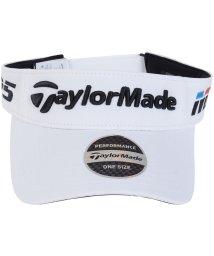 TaylorMade/テーラーメイド/メンズ/ツアーレーダーバイザー/500972754