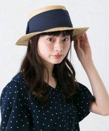 RODE SKO/太リボンかんかん帽/500973081