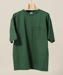 EDIFICE/CAMBER / キャンバー 302 8oz.MAX-WEIGHT S/S PK Tシャツ/500974050