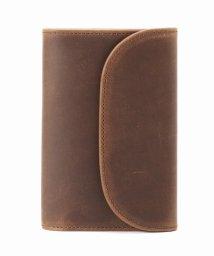 JOURNAL STANDARD/SETTLER  / セトラー : 3 Fold Purse Wallet/500974052