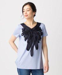 Leilian/Tシャツ/500908477