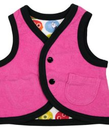BREEZE / PARTY PARTY /リバーシブルbaby VEST/500967300