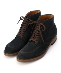 SHIPS MEN/ALDEN:SUEDE INDY BOOTS/500974136