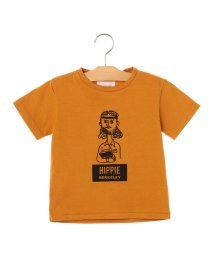 SHIPS KIDS/CAL O LINE:ヒッピー TEE(100~160cm)/500976383