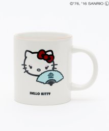 Adam et Rope Le Magasin/【HELLO KITTY×LE MAGASIN】マグカップ/500915587