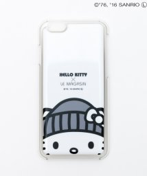 Adam et Rope Le Magasin/【HELLO KITTY×LE MAGASIN】iPhoneケース/500918080
