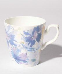 Afternoon Tea LIVING/フラワー柄軽量マグカップ/500960296