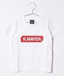 KRIFF MAYER(Kids)/ブランドロゴTEE(BOX)(120~130cm)/500965682