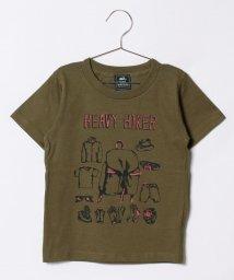KRIFF MAYER(Kids)/アウトドアTEE(HEAVY)(120~130cm)/500965684