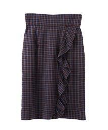 31 Sons de mode/フリルタイトスカート/500979055