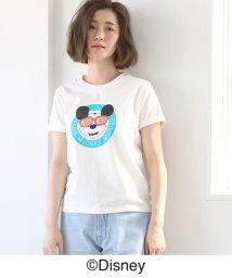 coen/MICKEY(ミッキー)Tシャツ/Disney(ディズニー)/500980212