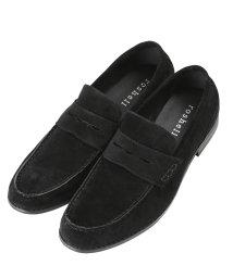 JIGGYS SHOP/カラーローファー / ローファー スリッポン タッセル 革靴 シューズ メンズ スウェード/500980315