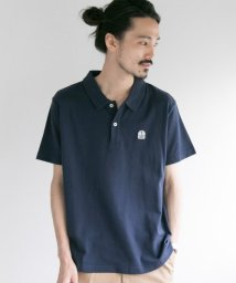 URBAN RESEARCH/FIDELITY MICRO PILE ポロシャツ/500980335