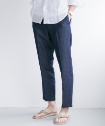 URBAN RESEARCH/C/L ANKLE TROUSER/500980358