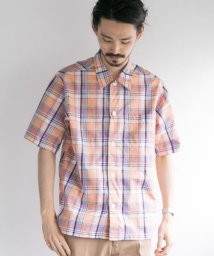URBAN RESEARCH/Vincent et Mireille COVERALL SHIRTS/500980388
