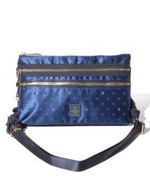 LANVIN en Bleu(BAG)/エクラ サコッシュ/LB0005096