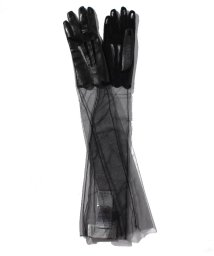 MM6 Maison Margiela/【MM6 Maison Margiela/エムエム6 メゾンマルジェラ】Gloves/500928144