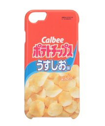 Adam et Rope Le Magasin/【Calbee×LeMagasin】コラボIPHONEケース/500928543