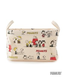 Adam et Rope Le Magasin/【VINTAGE PEANUTS】PILIER スクエアSS PEANUTS FRIENDS/500939305
