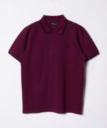 agnes b. HOMME/JAR2 POLO ポロシャツ/500974605