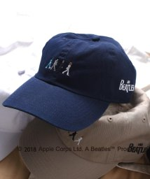 SHIPS MEN/SU: BEATLES キャップ/500980521