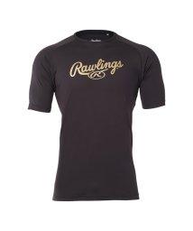 Rawlings/ローリングス/半袖ストレッチアンダーシャツ/500981669
