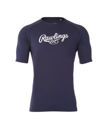 Rawlings/ローリングス/半袖ストレッチアンダーシャツ/500981670